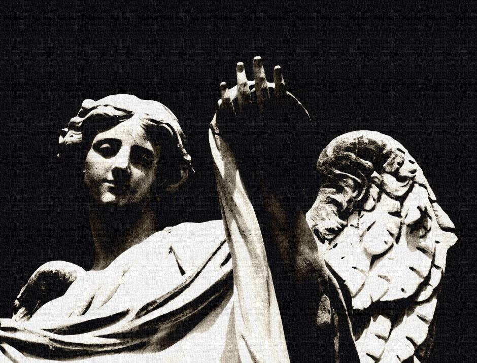 Clarita angel