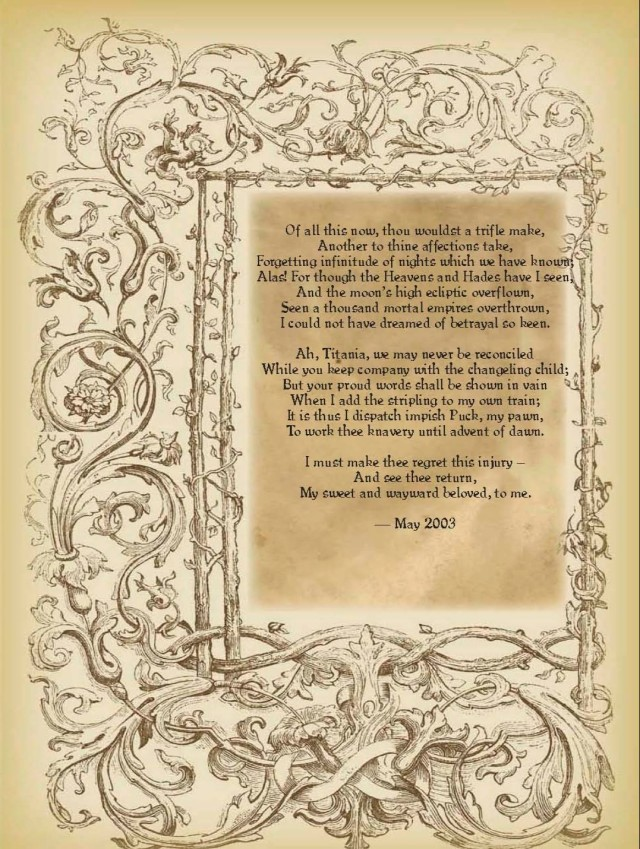 Oberon's Complaint to Titania_Page_2