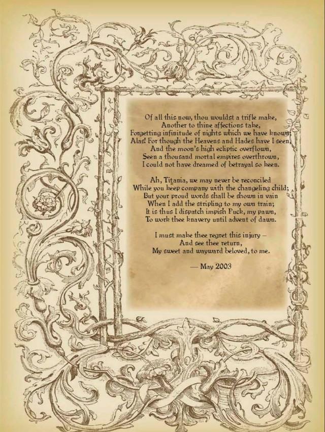 Oberon's Complaint to Titania_Page_2