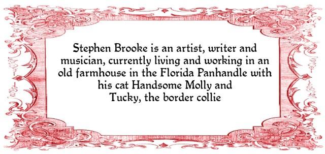 Brooke bio